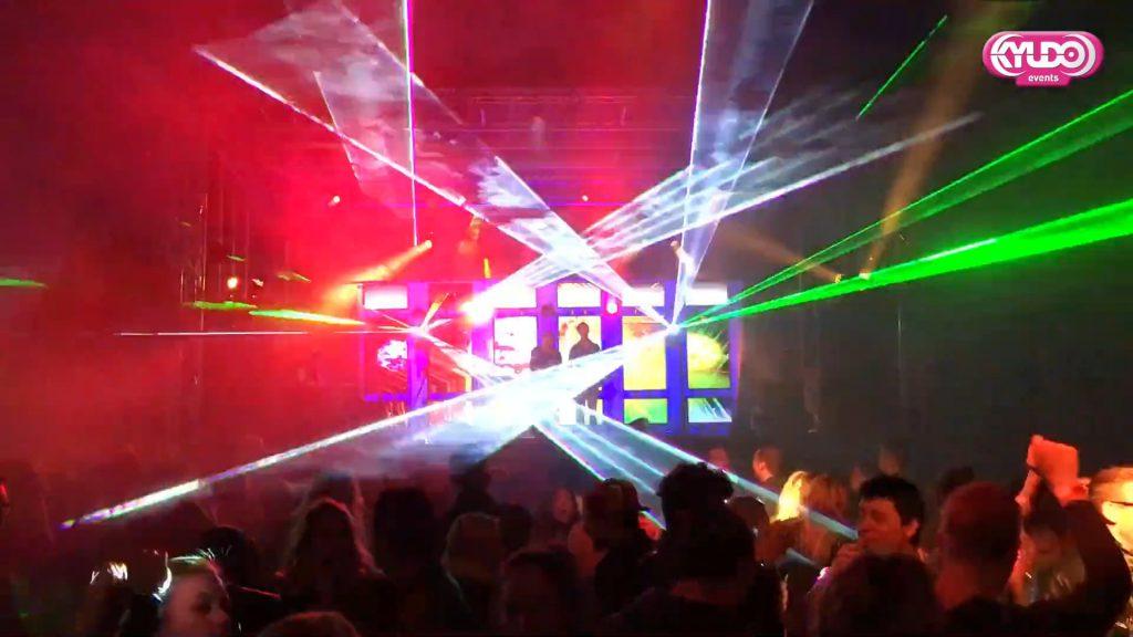 laserbeam-show