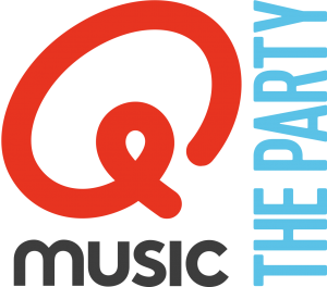 Qmusic the Party - 4uur FOUT